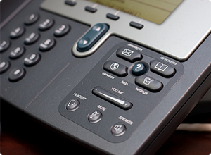 Voice Over IP, Business VOIP